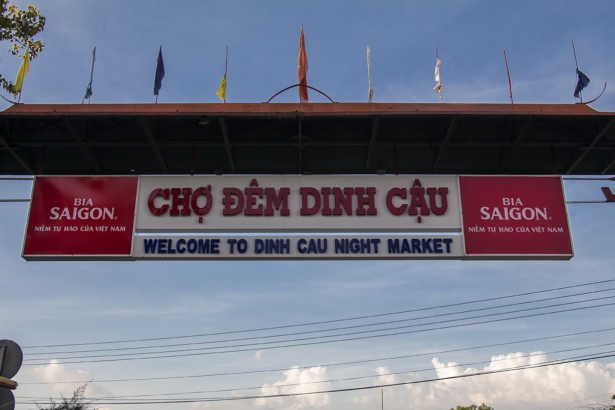 phu quoc avondmarkt
