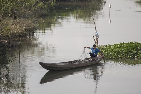 An Binh Island Vinh Long