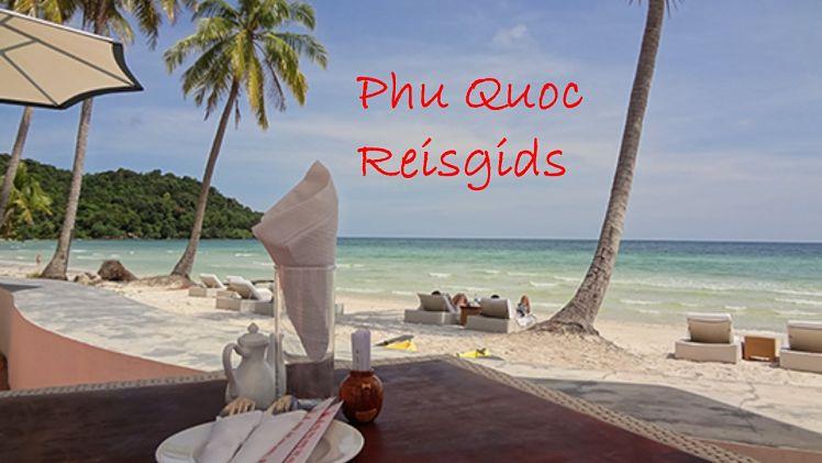 Phu Quoc reisgids