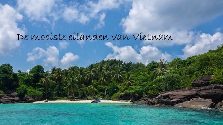 eilanden vietnam