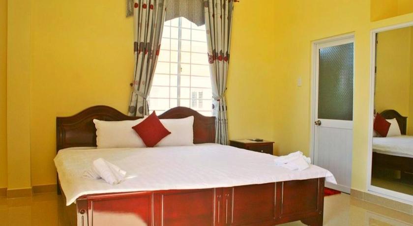 red hotel con dao