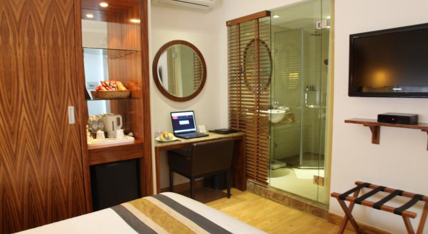 Hanoi Elite Hotel in de oude wijk