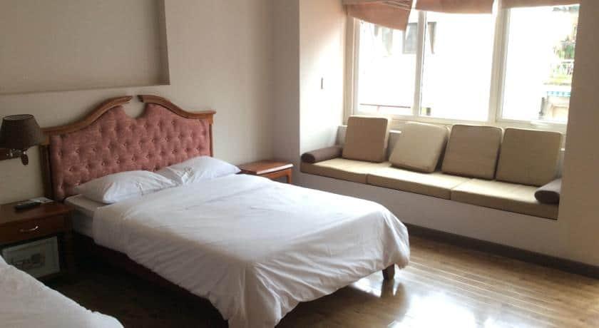 dreams hotel dalat