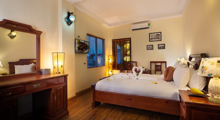 hanoi chiq hotel