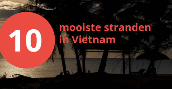 mooiste stranden vietnam