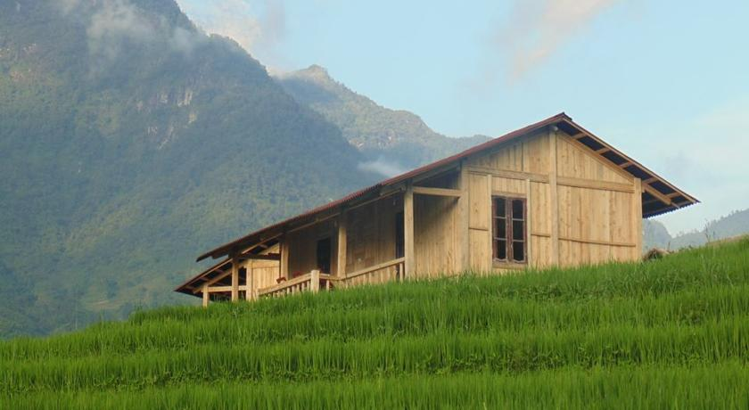 Tavan Ecologic Homestay in Sapa