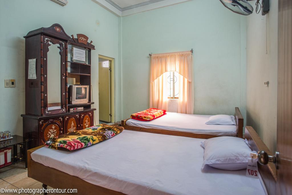 Mountain View hotel in Phong Nha