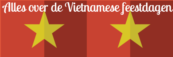 feestdagen vietnam