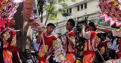 feestdagen en festivals