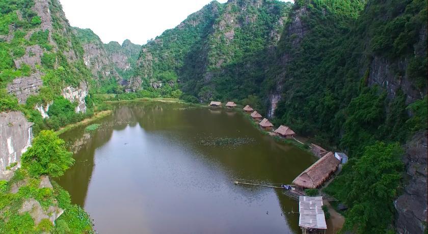Ninh Binh  Wonder Der Natuur