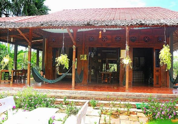 ngoc phuong homestay in vinh long