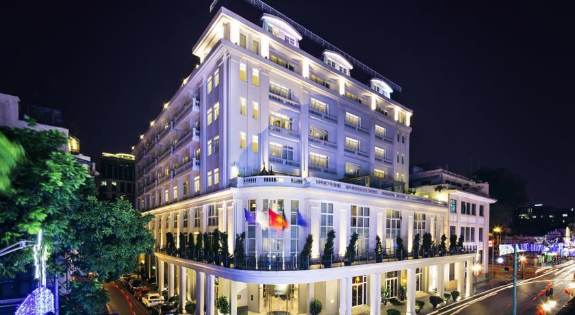 hotel opera hanoi