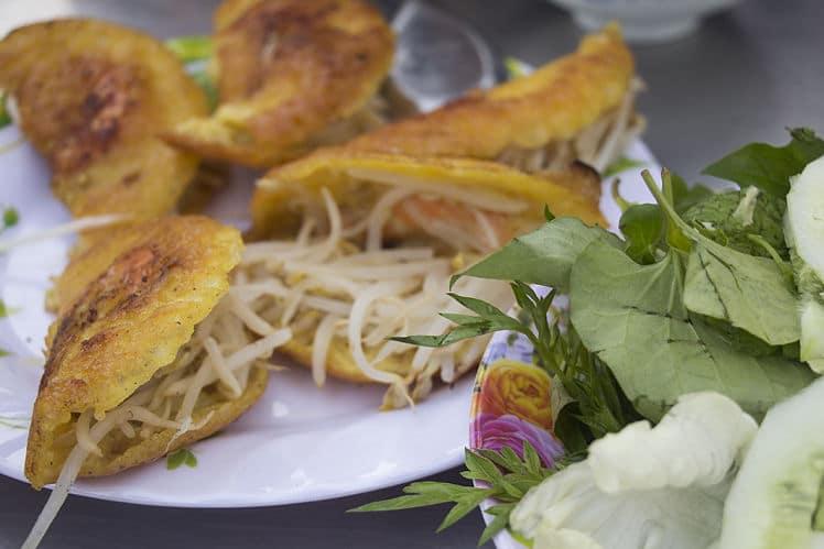 eten in Phan Rang