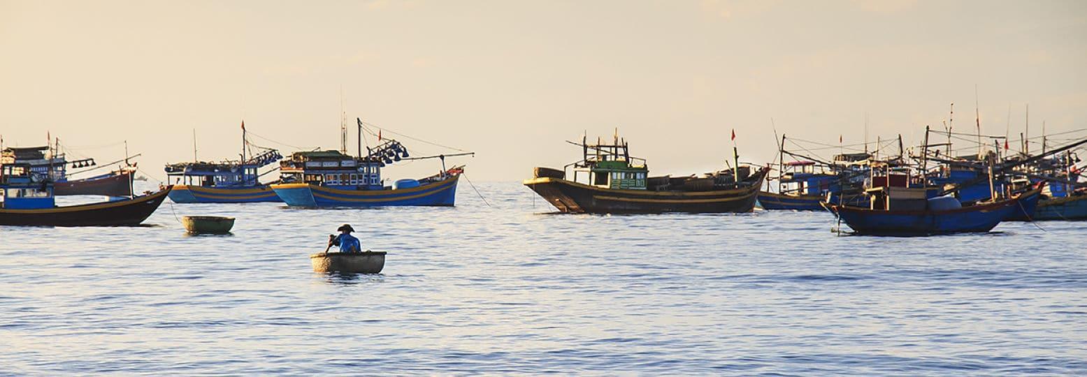 vietnam weer en klimaat