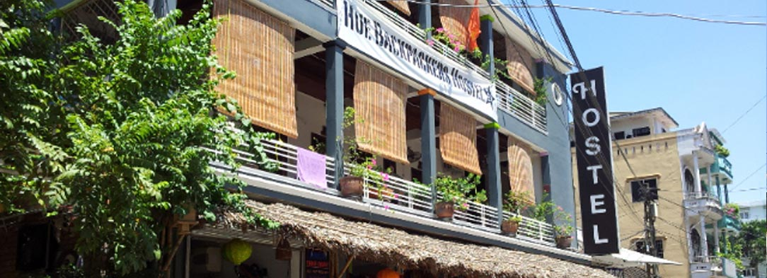 hue backpackers hostel