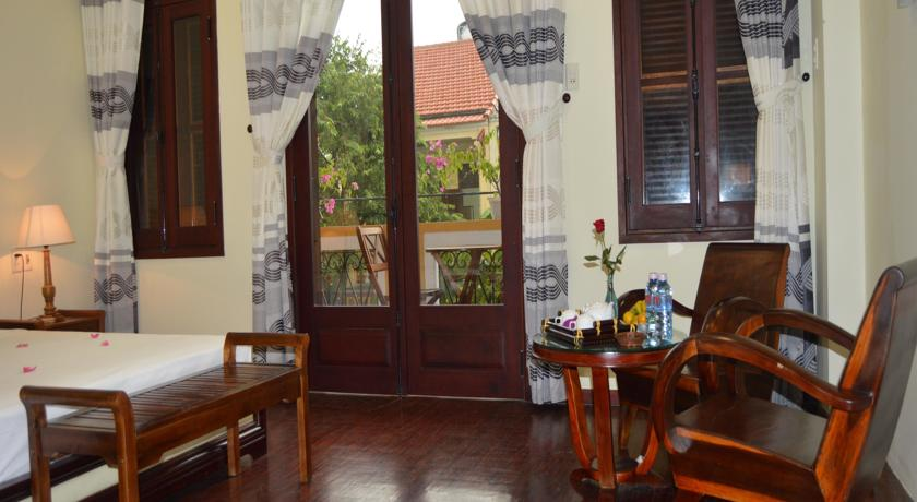 orchids homestay in Hoi An