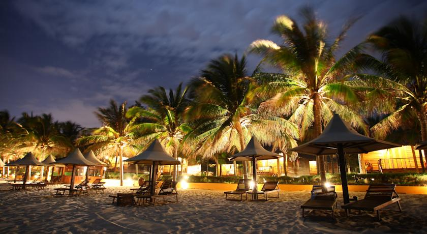 coco beach hotel in Mui Ne