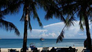 mooiste strand Hoi An