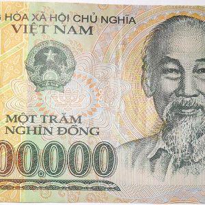 kostenplaatje van een reis naar Vietnam