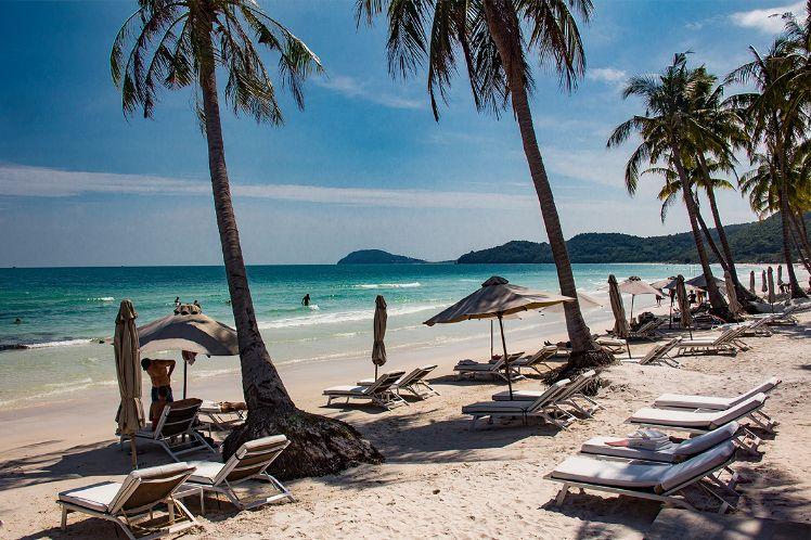 beste reisperiode Vietnam voor het zuiden