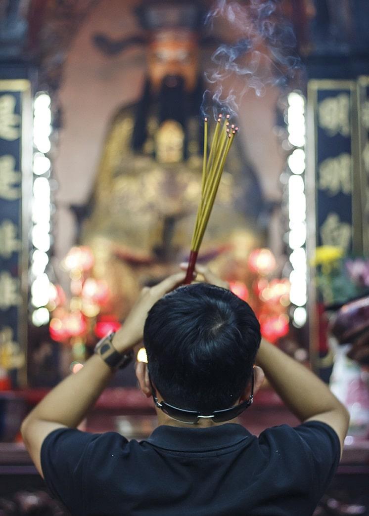 Jade Emperor Pagode