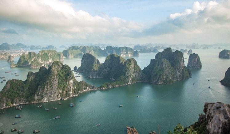 Bai Tho Viewpoint