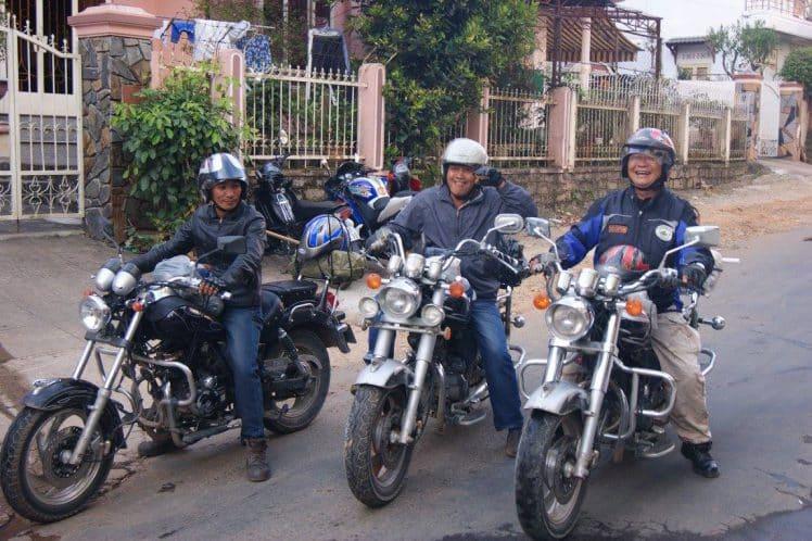 Easyriders Vietnam