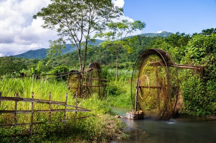 Beste bestemmingen in Vietnam in de zomer
